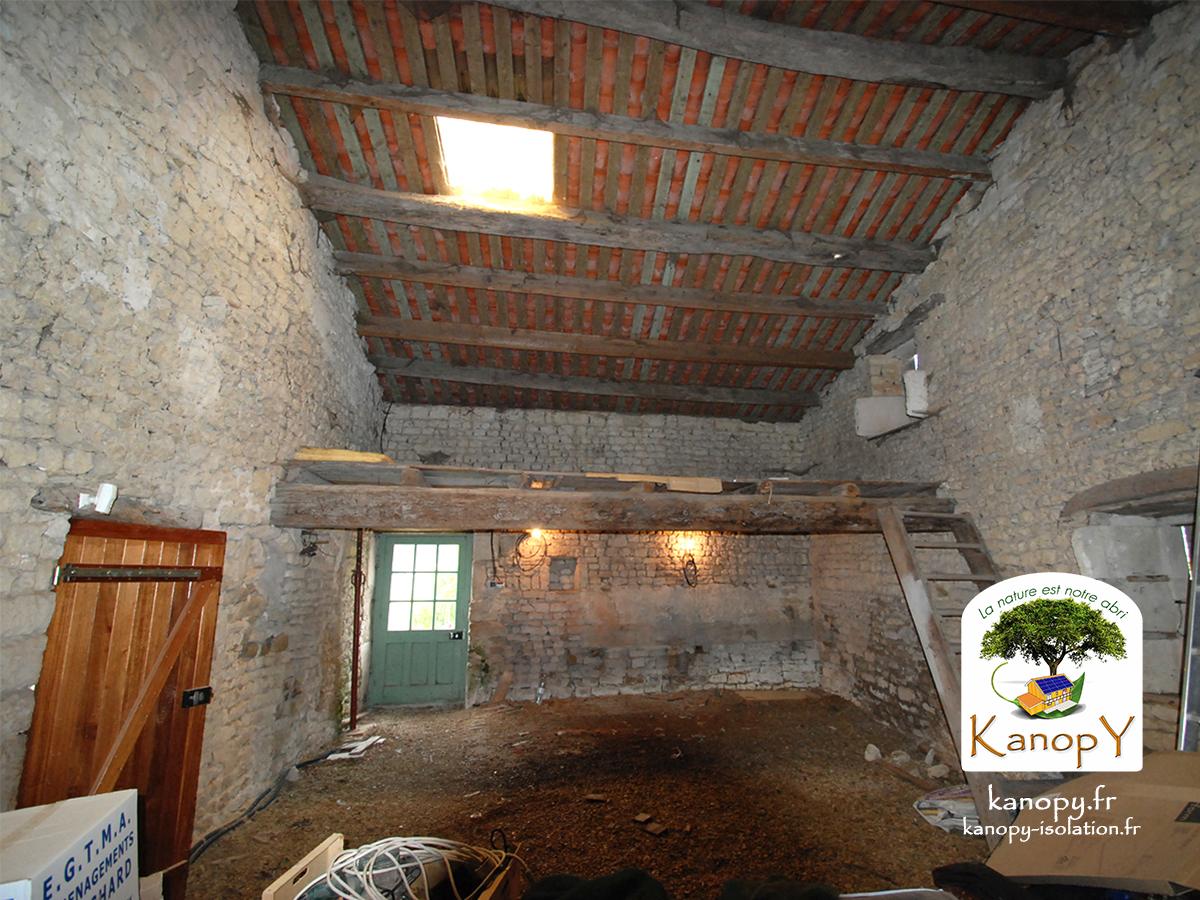 Coût : Travaux Isolation Phonique Fait Maison La Roche-sur-Foron (1€)