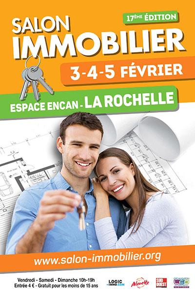 Salon de l 39 immobilier la rochelle 2017 - Salon de l habitat la rochelle ...